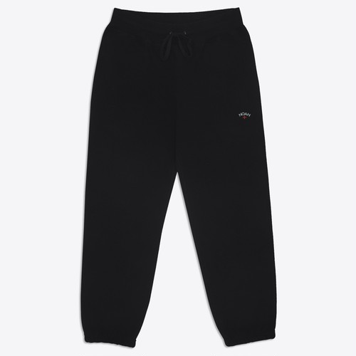 Classic Sweatpants(Black)