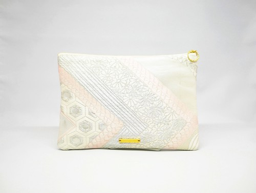 Mini clutch bag〔一点物〕MC027