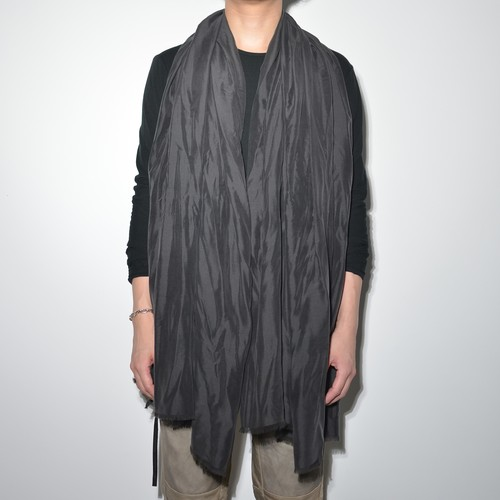 Silk Stole 〈No,No,Yes! VS marumasu〉