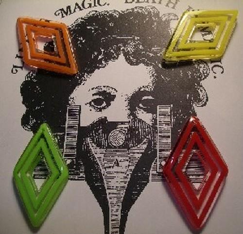 quadrilateral charm(1個)