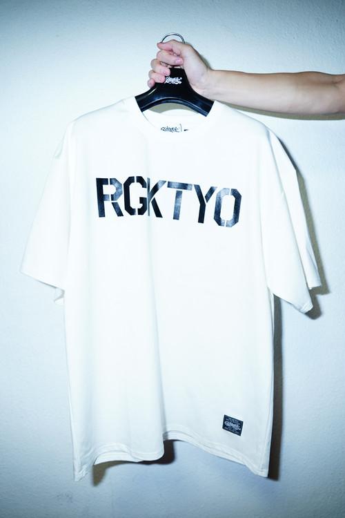 "Rakugaki ""NEW HIGH QUALITY"" T-Shirts White/Black"