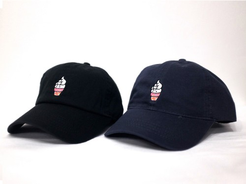 """WOF """"Embroidery Cap"""""""