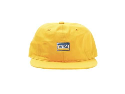 WHIMSY / WISA CLUB HAT -GOLD-