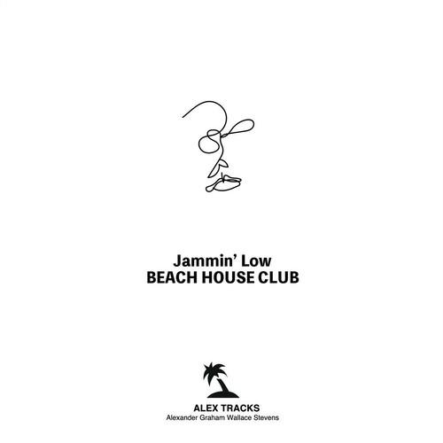 【Record(7inch)】 Jammin'Low / BEACH HOUSE CLUB