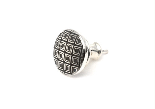 b-rogo engraving geometric-tileball Pierce-M