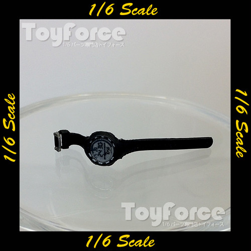 【05455】 1/6 腕時計
