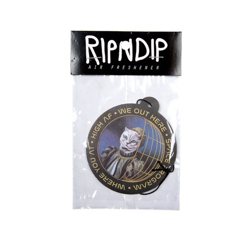 RIPNDIP - Space Program Air Freshener