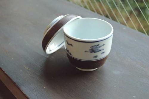 陶器 茶わん蒸し