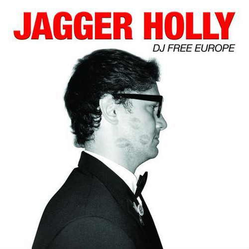 jagger holly / dj free europe 12""
