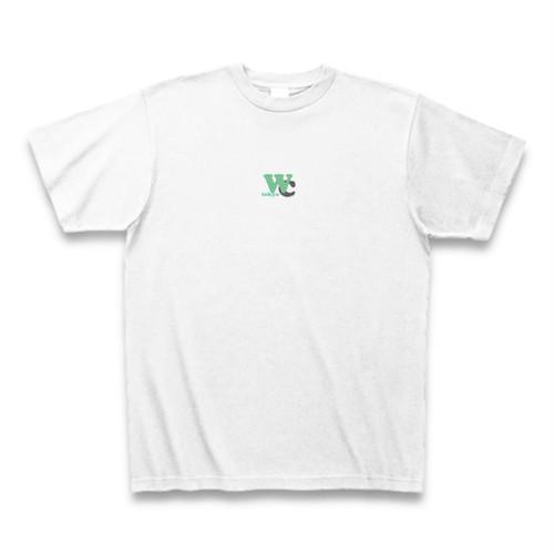 shop logo Tshirts green