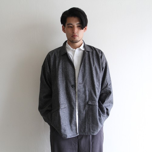 LaneFortyfive【 mens 】rounded