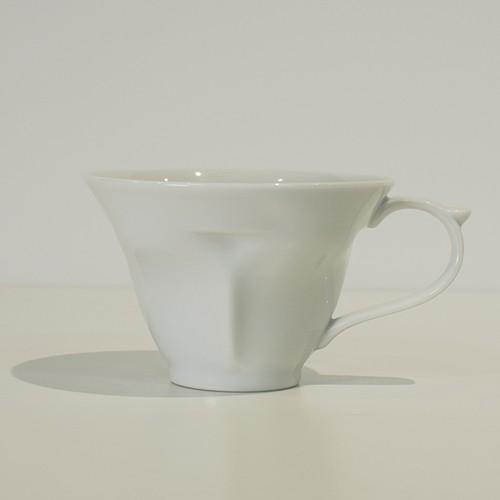 ハートインクローバー/ティーカップ