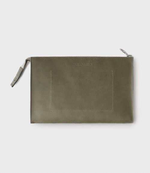 Campbell Cole A5 Pouch