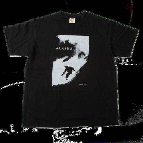 Craig Kelly Alaska Tシャツ 黒 M