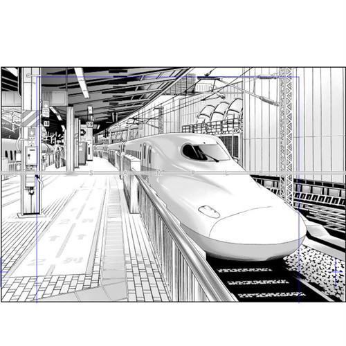 新幹線-001