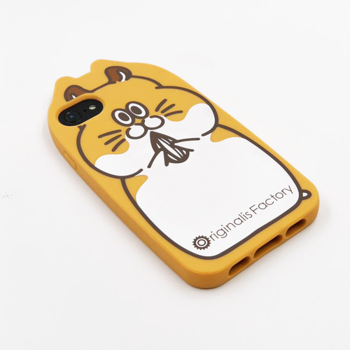 "ANIMALS ""HAMSTER"" for iPhone8/7/6s/6"