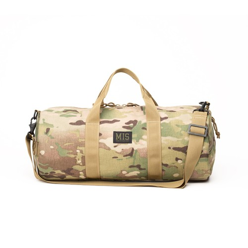 TRAINING DRUM BAG SMALL - MULTI CAM