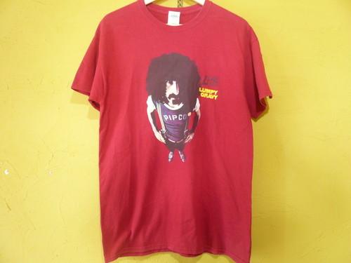 FRANK ZAPPA フランクザッパ LUMPY GRAVY Tシャツ/ロックバンドROCKBAND70s80s