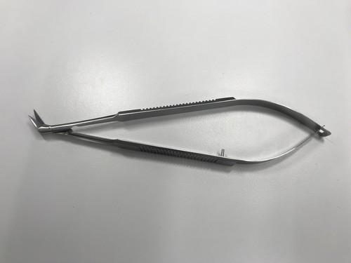 【非臨床】血管吻合鋼製小物(剪刀18cm) 税抜60,000円