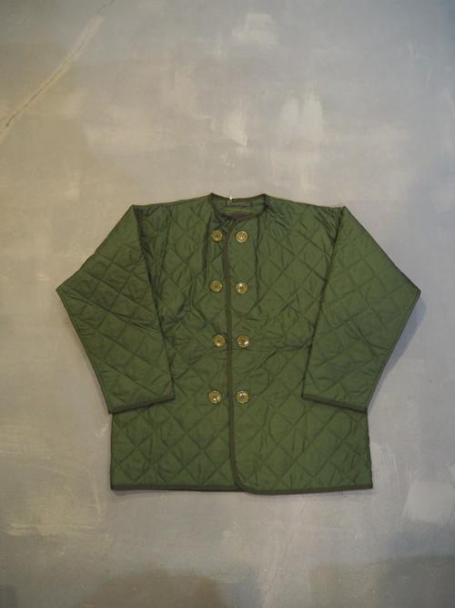 U.K Army Liner Jacket [N-138]