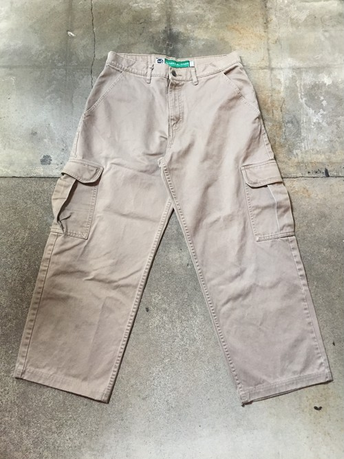 90s Levis SILVER Tab Cargo Pants