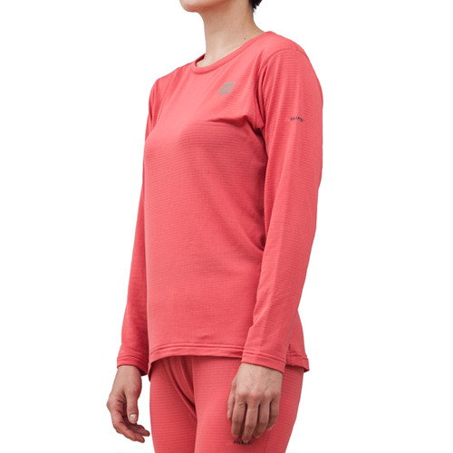 Women's UN1000 Crew Neck Underwear