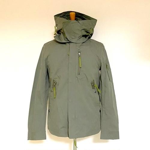 C/N Cloth Modern M-51 Short Blouson Army Olive