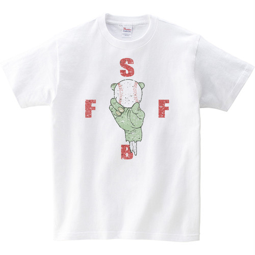 [キッズTシャツ] S・F・F