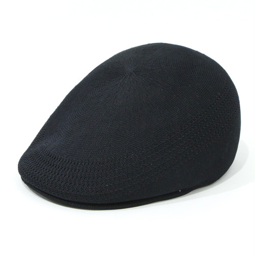 【KANGOL】 Tropic 507 Ventair (BLACK)