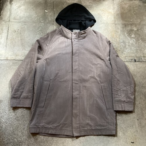 90s Stand Coller Jacket / Italy
