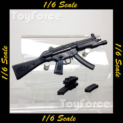 【02527】 1/6 H&K MP5 サブマシンガン