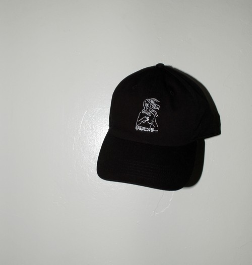 TABINARY『不明なエラー』Cap black