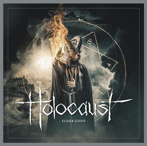 "HOLOCOUST ""Elder Gods"" (輸入盤)"