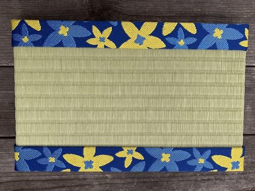 畳屋さんの作ったミニ畳(置き畳)