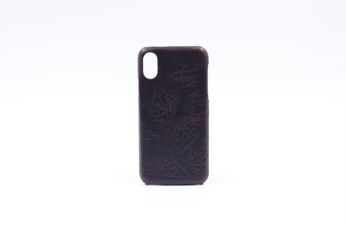 JUNCTION ORIGINAL iPhoneX XS case