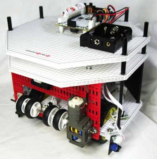 チャレンジロボ RDS-TEC34(103Type3+)
