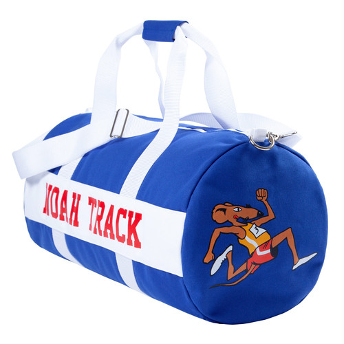 Rat Race Duffle(Navy)