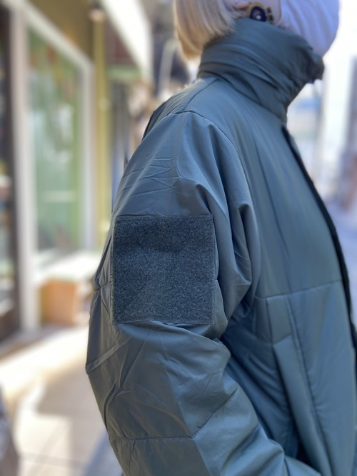 【US ARMY REPLICA】US TYPE PCU LEVEL7 TYPE2 PARKA