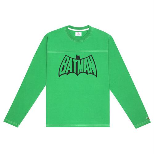 Noah x Batman Football Jersey(Kelly Green)