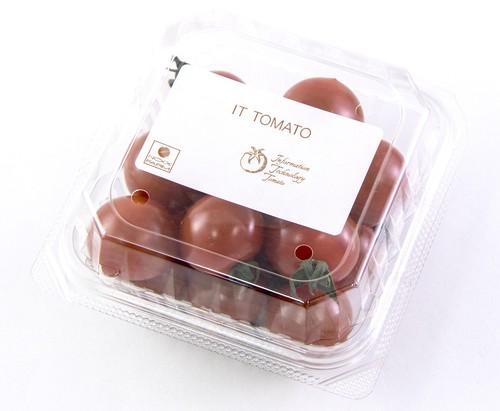 ITトマト【サンチェリースマイル】