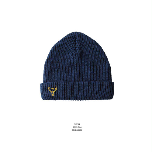 unfudge KNIT CAP