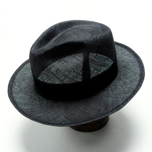 Edo Hat / Straw Hat ストローハット