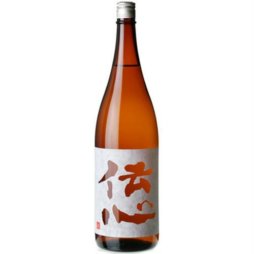 伝心 [土] 本醸造 1800ml