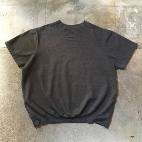 00s KING SIZE  Short Sleeve Sweat