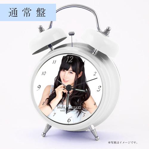 藤咲もあ ボイス入り目覚まし時計 通常盤