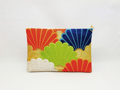 Mini Clutch bag〔一点物〕MC043