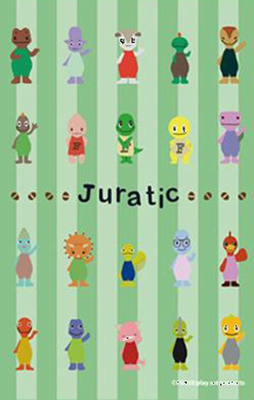 Juratic クリーニングクロス