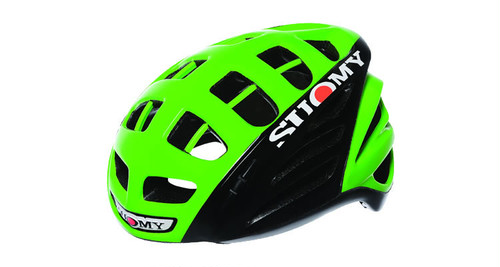 SUOMY GUNWIND GREEN/BLACK