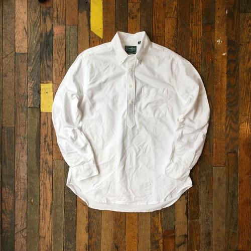 別注Gitman Vintage L/S Pullover Shirt