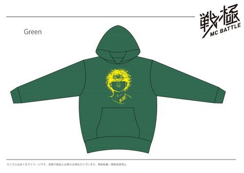 【1月末発送】AUTHORITYパーカー【予約受付中・限定商品】